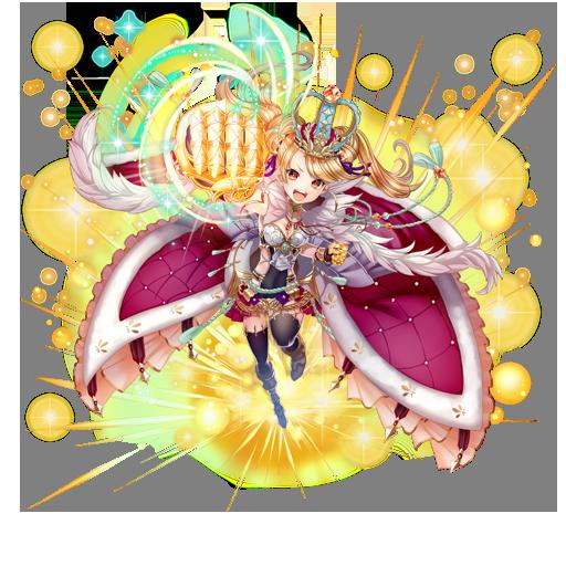 [勝利の女神]ニケ
