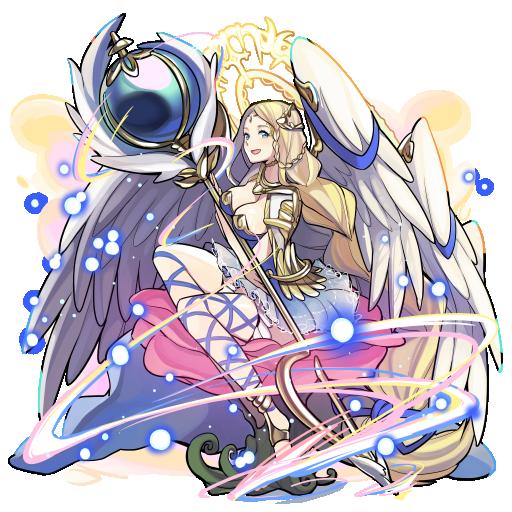 [神託の大天使]ウリエル