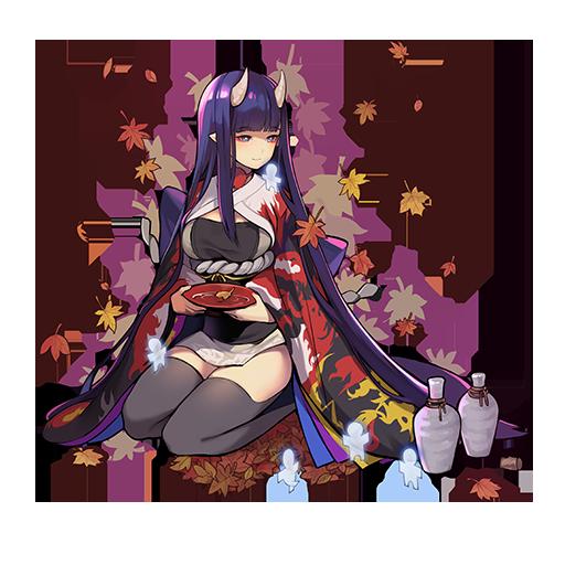 鬼姫・呉葉