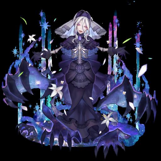 [夜を降ろす魔女]フューネラ