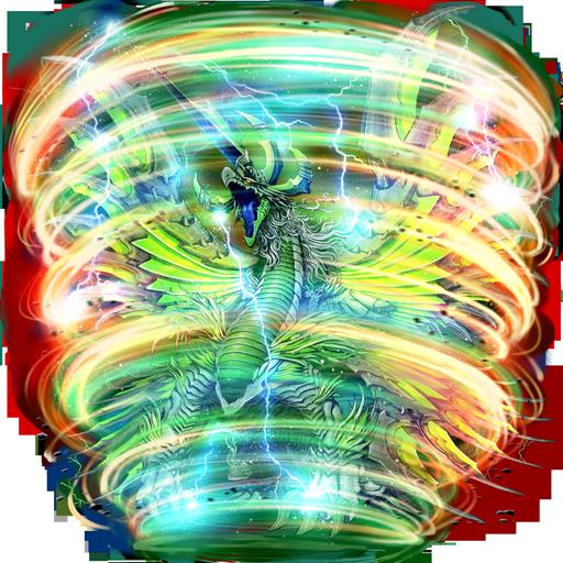 [猛る轟嵐]アイレ・ストルム