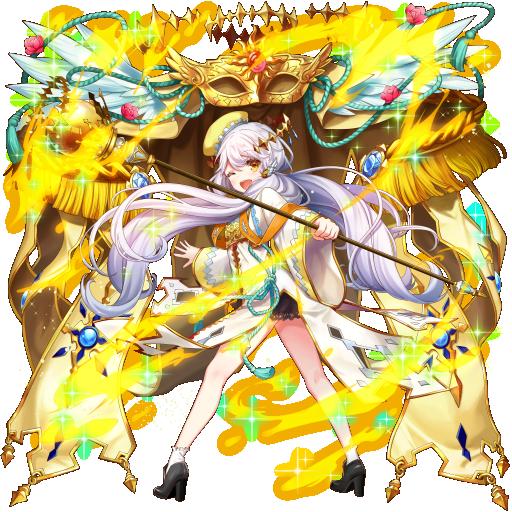 [陽光の錬金]オルロ・ソルシエ
