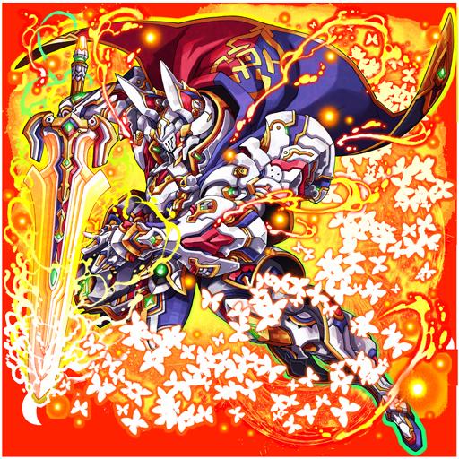 [天鎧の騎士]イスクード