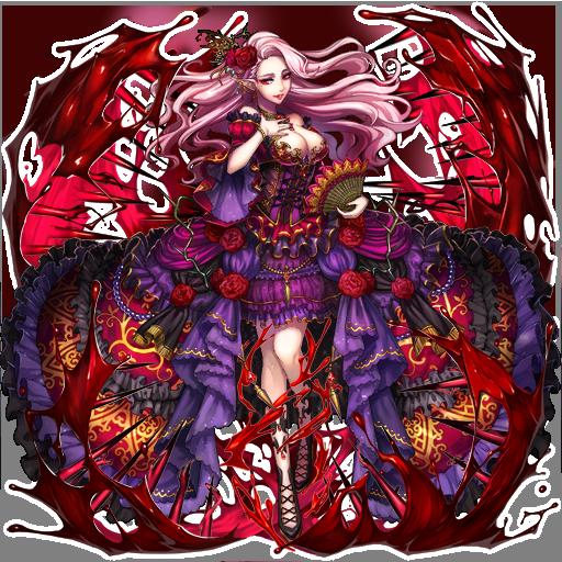 [麗しの鮮血]エリザベート