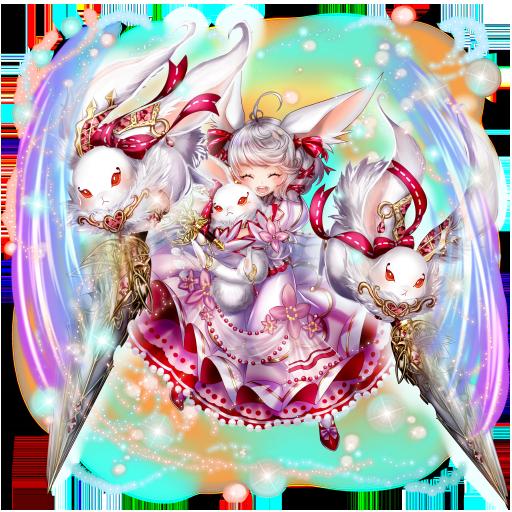 [純真なる兎姫]ラニ