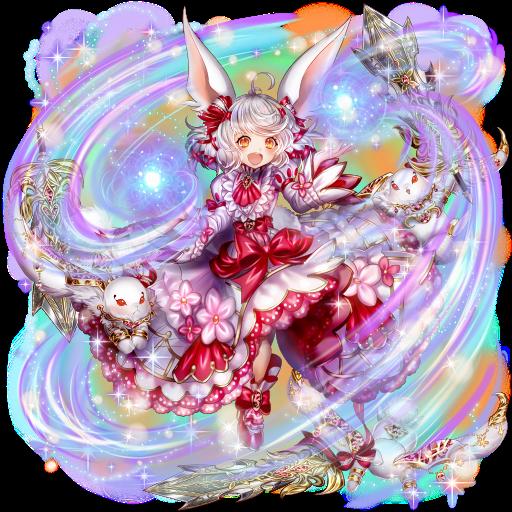 [邁進せし兎姫]ラニ