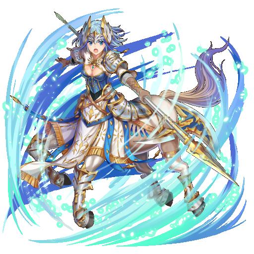 [旋風の騎士]アクィラ