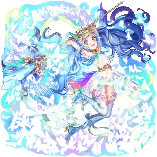 [幻想夜の妖精]ティターニア