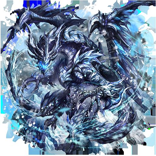 [天変の嵐雪竜]アグアレーゲン