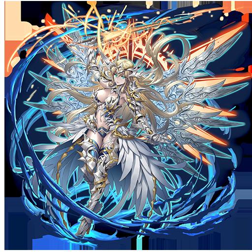 [復讐の女神]ネメシス
