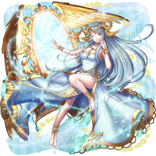 [遠望の女神]カレフティス