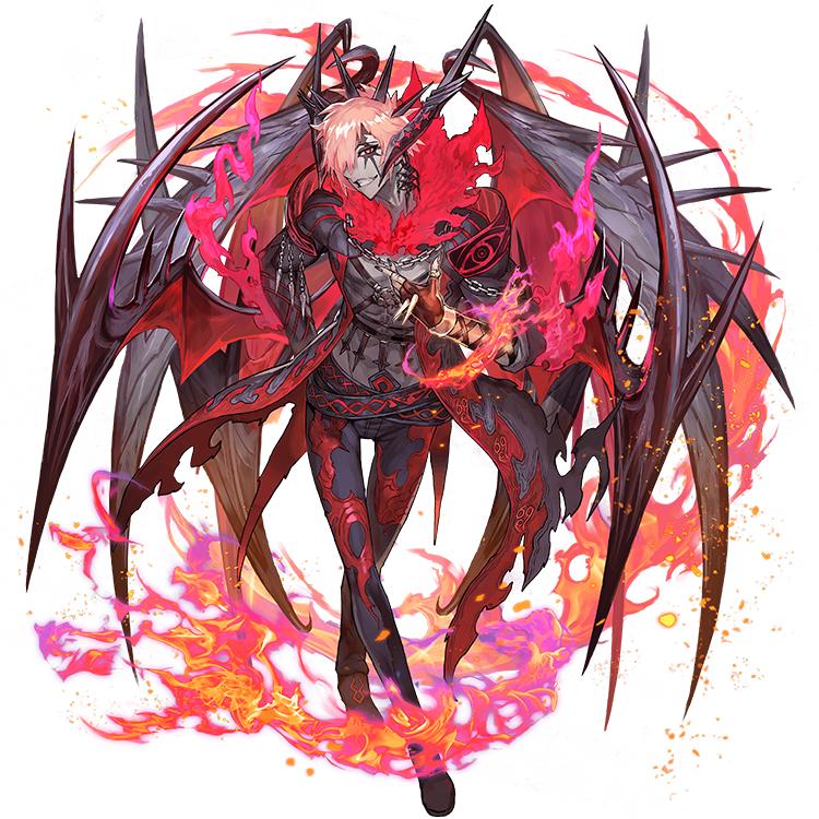 [地獄の王]サタン