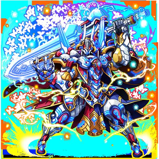 [破軍の剣]イスクード
