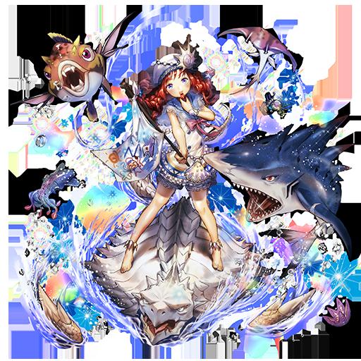 [お魚突撃]スプラ