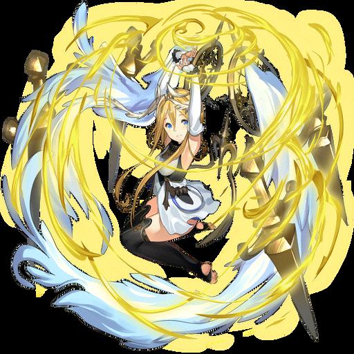 [まったり天使]イザベラ
