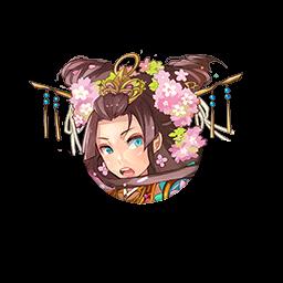 [春興の神]木花咲耶姫