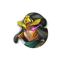 呪術師・アラナ