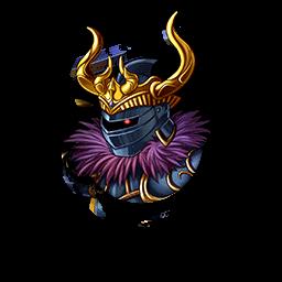 ソロモンの黒い悪魔・ヴィヌ