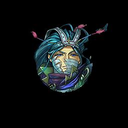 [呪帯剣]アルガンチュール