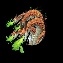 [超竜]ヴィレヴァール