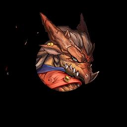 竜戦士・牙刀