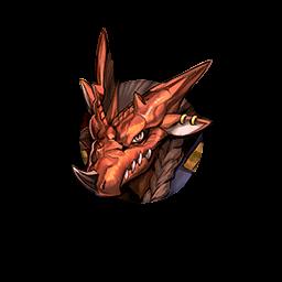 [武刀竜]牙刀