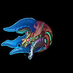 [雷輪竜]トニトルス