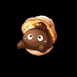 チョコシューレディ