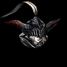 闇騎士・イルゼ