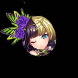 [気まぐれな風魔]ルサリィ