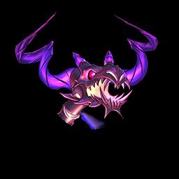 [怪火竜]ガイストドラゴン