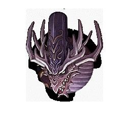 [罪を裁く竜]ジャッジドレイク