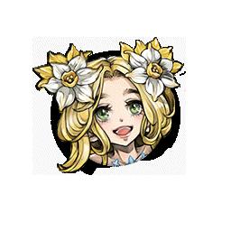 [微笑みの花精]スイ