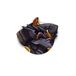 黒竜騎士・デュール