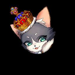 [猫王様]ケット・シー