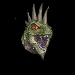 ドロスドラゴン