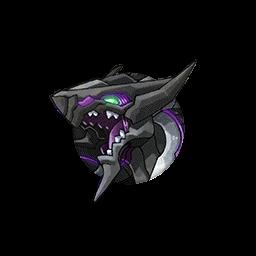 [刃尾竜]ガルア