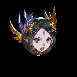 [黒竜女帝]レオノーラ