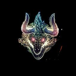 [衝壁竜]オルグドラゴン