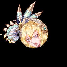 [極光の女神]アウロラ