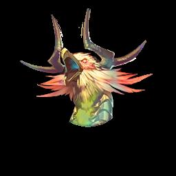 [寵竜]ミモザ