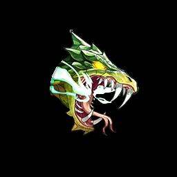 [双頭の大蛇]ムンザムンザ