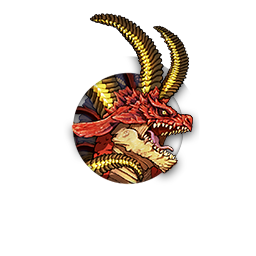 [暴虐の暗竜]ダウスタラニス