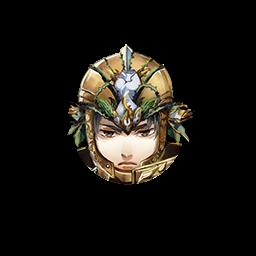 蕾の剣士・ラトール