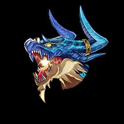 [魔竜]マギラ