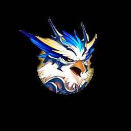 光翼の聖獣・クオン