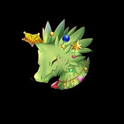 [二人の思い出]メリードラゴン