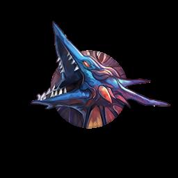 [怒りの海王]リヴァイア