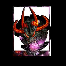 [殺戮の魔竜]ジャバウォック