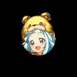 [黄金鮭]キムン・カムイ